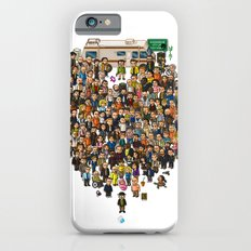 Super Breaking Bad Slim Case iPhone 6s