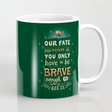 Would you change your fate? Mug