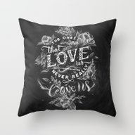 Harry Potter - The Ones … Throw Pillow
