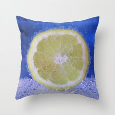 Star Crossed  Throw Pillow