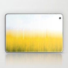 fields of gold 99 Laptop & iPad Skin