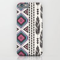 Tribal Spirit iPhone 6 Slim Case