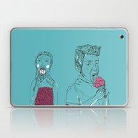 Ice Cream? Laptop & iPad Skin