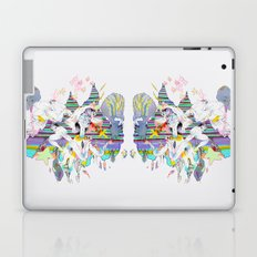 OURS OURS OURS Laptop & iPad Skin