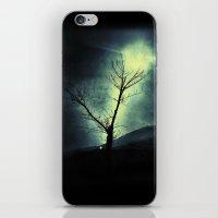 Dark Sun iPhone & iPod Skin