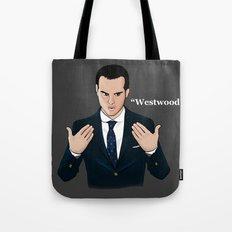 Westwood Tote Bag