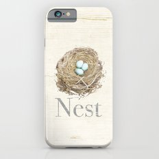 Nest Slim Case iPhone 6s