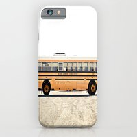 iPhone & iPod Case featuring Yellow by Monika S
