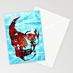 Dead Space II Stationery Cards
