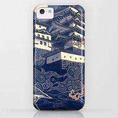 Himeji-jo iPhone 5c Slim Case