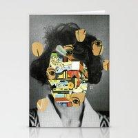 Gala mit Gipskof + Stationery Cards