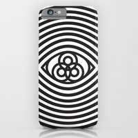 Third Eye iPhone 6 Slim Case