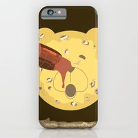 Voyage Dans La Lune (Hommage à Méliès) iPhone 6 Slim Case
