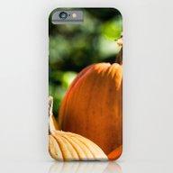Autumn Vegetable iPhone 6 Slim Case