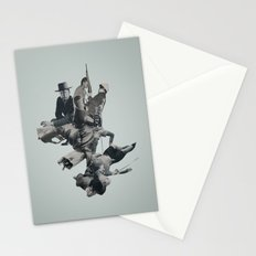 Rib Cage Stationery Cards