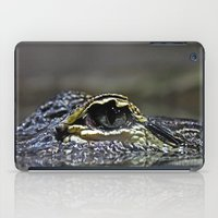 Gator Eye iPad Case