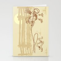 Cowbird Stationery Cards