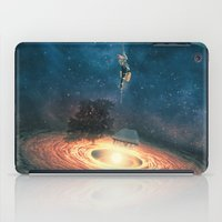 My dream house is in another galaxy iPad Case
