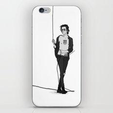 //COACHELLA// iPhone & iPod Skin