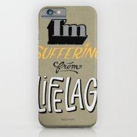 Lifelag iPhone 6 Slim Case