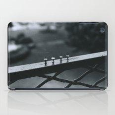Push Pins iPad Case