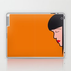 Pop Icon - Mia Laptop & iPad Skin