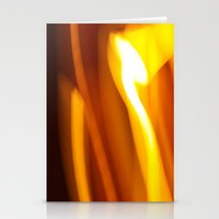 Fire Bell Stationery Cards