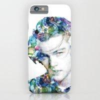 Young Leonardo DiCaprio  iPhone 6 Slim Case