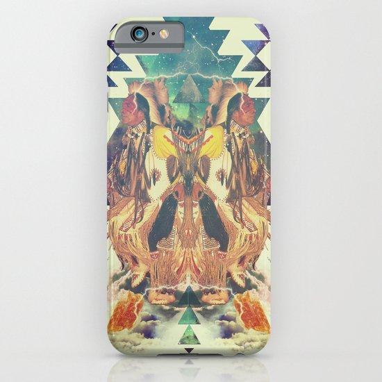 Cosmic Dance iPhone & iPod Case