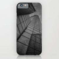 looking up; feeling grey... iPhone 6 Slim Case