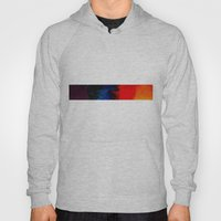 multi-colors Hoody