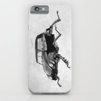iPhone & iPod Case featuring Hybrid  by Troy Spino