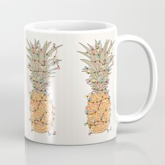Tropical Lights Mug