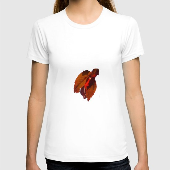 Autumn is in the Air T-shirt