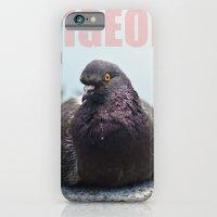Pigeon iPhone 6 Slim Case