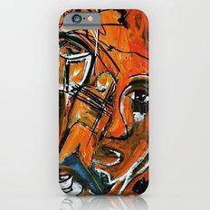 Baggage Slim Case iPhone 6s