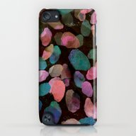 Galactic Gems  iPod touch Slim Case
