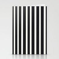 Stripe It! Stationery Cards