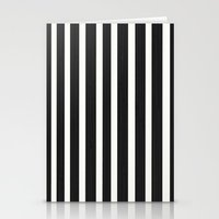 Stripe It! Stationery Cards