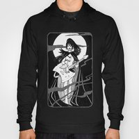 Night Of The Scream Quee… Hoody