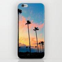 California Living  iPhone & iPod Skin