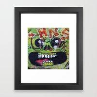 GNOME Framed Art Print