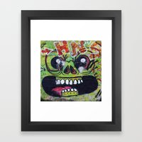 GNOME Framed Art Print