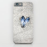 iPhone & iPod Case featuring Heart by Melissa Murphy