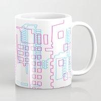 Interurban Mug