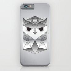 Owl. iPhone 6s Slim Case