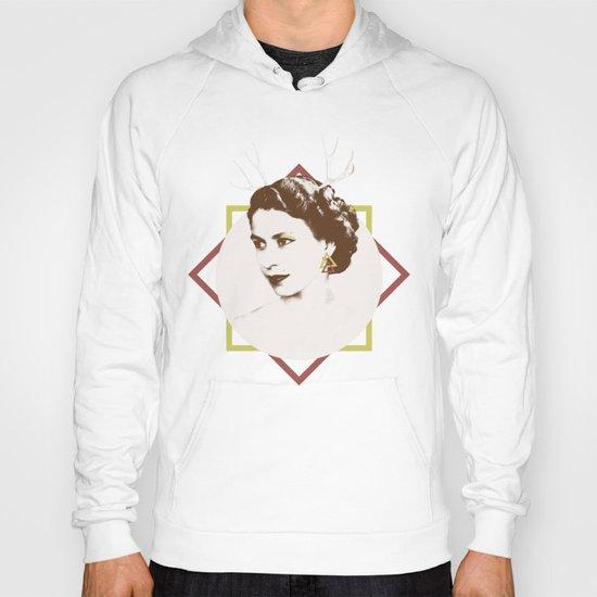 Elizabeth II : The Bold Hoody