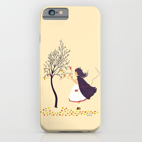 i'll help you iPhone & iPod Case