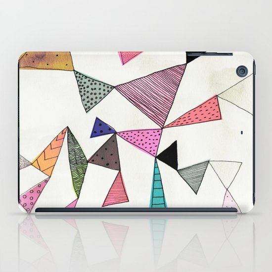 TD16 iPad Case