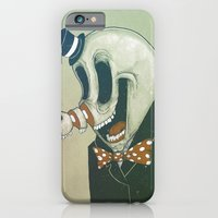 Cut Nose iPhone 6 Slim Case